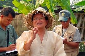 Cho Han Kyu