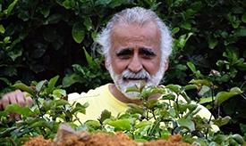 Jairo Restrepo Rivera nació en Colombia, brasileño por adopción, ingeniero agrónomo de profesión, estudió en la Universidad de Pelotas en Río Grande, sur de Brasil.