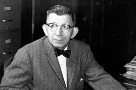 William A. Albert