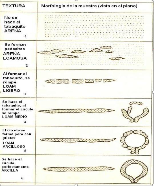 Textura del suelo, Ecoferti